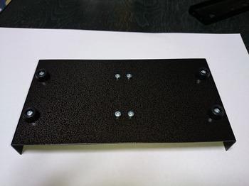 SCWV1516Bの底板