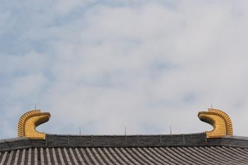 大仏殿のしび