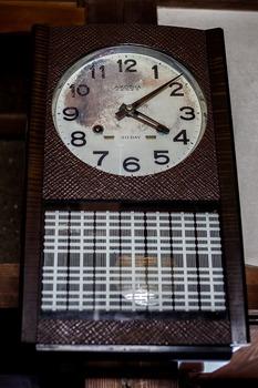 AIKOSHA掛時計