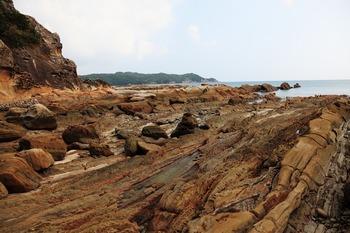 竜串海岸5