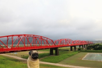 赤鉄橋とくんぺい