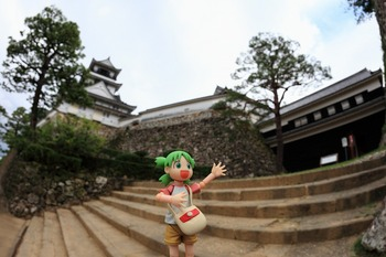 高知城とよつば6