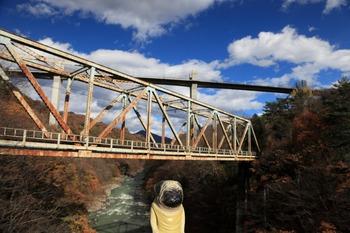 新旧橋とくんぺい