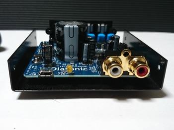 SCWV-1700B LED 曲げる