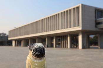 平和記念資料館2